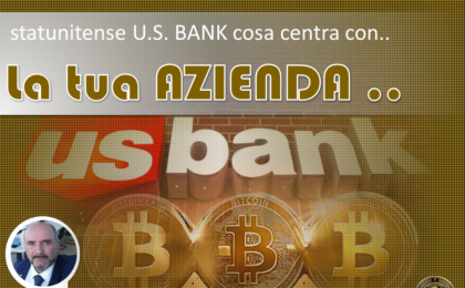 US Bank, la quinta banca più grande degli Stati Uniti,